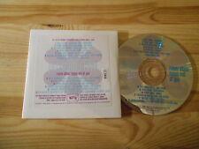 CD Pop Pizzicato Five - Remix Album : Happy End Of You (13 Song) Promo MATADOR