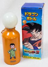 Dragon Ball Z KFC Limited Canteens Aluminum Bottle Krillin JAPAN ANIME