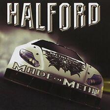 Halford - Halford IV  Made Of Metal [CD]