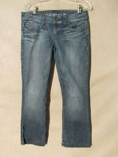 F1029 Guess Stretch Killer Fade Jeans Women's 31x27