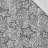 40x140 cm,hellgr/ün Premium Baumwoll-Jersey Seitenschl/äferkissen-Bezug