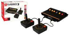 Atari Flashback 3 Classic Game Console+ 60 Games INCLUDED  *BRAND NEW!*