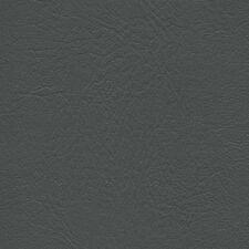 Medium Gray Marine Seating/Upholstery Vinyl like Naugahyde 5 Yds