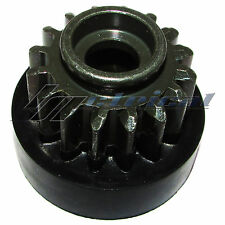 NEW STARTER DRIVE FOR SNOW BLOWERS TECUMSEH, JOHN DEERE AM30931