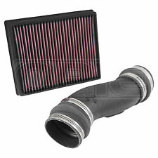 K&N 57-2588 - Performance Air Intake System for 2014-2015 1.5L Ford Fusion
