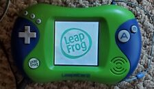 LeapFrog Leapster2 Handheld Educational Gaming Console System Works!