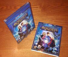 SORCERER'S APPRENTICE Blu-ray US import Disney region a free(rare OOP slipcover)
