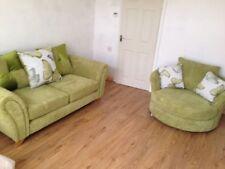 Living Room Up to 3 Seats Contemporary DFS Sofas