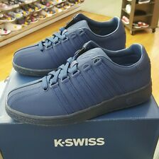 K-SWISS 03726-419-M CLASSIC 96 P ENSIGN BLUE / ICE  MEN US SZ 10.5