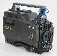 Sony HDW-F900 CineAlta 24P HDCAM Camcorder Low Hours Unit 3 of 3 3010