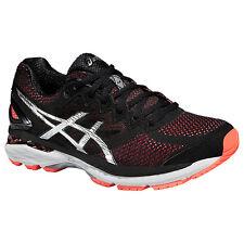 ASICS Gt-2000 4 Ladies Running Shoe Uk4 Charcoal
