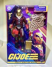 "G.I. Joe Classified Series Profit Director Destro 6"" Action Figure - In Stock"