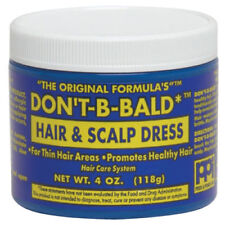 Don't Be Bald Hair and Scalp Dress 4 oz - FREE SHIPPING !!