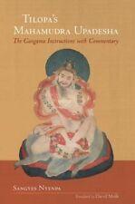 Nyenpa, Sangye-Tilopa`S Mahamudra Upadesha BOOK NEW