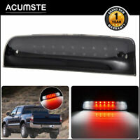 LED  3RD Third Brake Tail Cargo Light For 2009-18 Dodge Ram 1500 2500 3500 Smoke