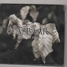 ASBAAR - corona veli aurei CD