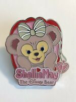 HKDL - Cookie And Friends - Shellie May Disney Pin (B9)