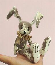"""Zanfona 7"""" Conejo de patrón de costura por pcbangles."""