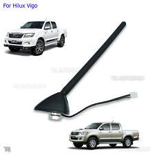 2005 2006 - 2013 2014 Roof Antenna Black 1 Pc Fits Toyota Hilux Vigo Pickup SR5