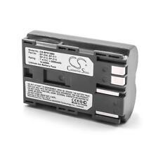 Batterie 2000mAh pour CANON EOS 40D, EOS 50D, EOS 50D Digital SLR, EOS 5D