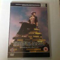 Ghost in the Shell - Stand Alone Complex: Volume 7 DVD (2005) Kenji Kamiyama