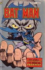 BATMAN - FUMETTO - COMICS - EDIZIONI CENISIO - NUMERO 25