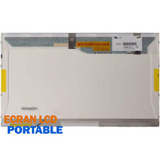 Dalle Ecran LCD Ordinateur Portable 16,0 Pour Toshiba Satellite A350 A350D