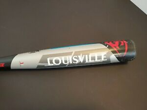 "Louisville Slugger Omaha 518 Baseball Bat Alloy 31/26 (-5), 2 5/8"", WTLSL0518B5"