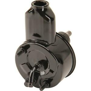 Lares 2021 Power Steering Pump with Reservoir, 1967-68 Camaro