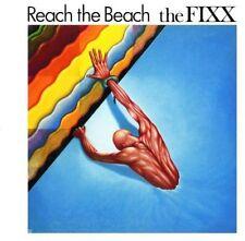 The Fixx - Reach the Beach [New CD] Bonus Tracks, Rmst