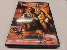 DVD  Hart am Limit