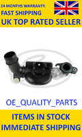 Intercooler Turbo Pipe Hose Bost Turbocharger 09-0202 GATES for Ford Peugeot