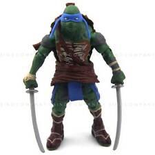 Rare TMNT TEENAGE MUTANT NINJA TURTLES LEONARDO 2014 Figure Toys Movie AK273