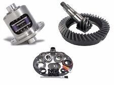 """2011-NEWER - DODGE CHRYSLER 9.25"""" ZF - 3.55 RING AND PINION - POSI - GEAR PKG"""