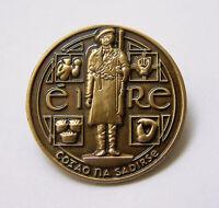 Irish Republican Army War of Independence Tan War 1919-1921 Badge
