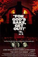 "THE AMITYVILLE HORROR (1979) Movie Poster [Licensed-NEW-USA] 27x40"" Theater Size"