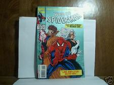 Web of Spider-Man Marvel comic book #113 1994