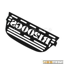 Black Motorcycle Aluminium Oil Cooler Guard For BMW R1200GS 2006-2012 2007 2008