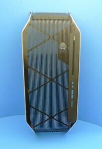 Alienware Area 51 R2 Black Front Chassis Case Top Cover Faceplate Bezel 9DGXV