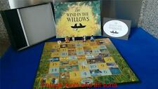 Wind In The Willows Board Game 1997 Edition
