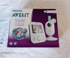 Philips Avent SCD620/26 Video Babyphone