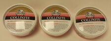 Collinite 476 Super Double Auto Wax 9oz Can (3 Pack)
