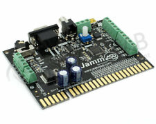 SmallCab - Interface PC vers JAMMA - JAMMAsd USB