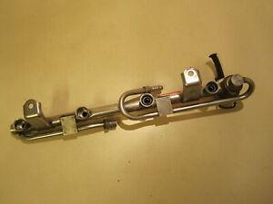 058133681 Audi A4 1995.y 1.8 [ADR] Fuel Injector Rail  058 133 681