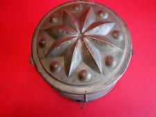MOULE A GATEAU FER BLANC / CAKE PAN / BAKEWARE