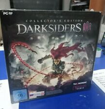 Darksiders 3 III PC Collectors Edition New / Factory Sealed