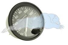 Land Rover Defender Speedometer