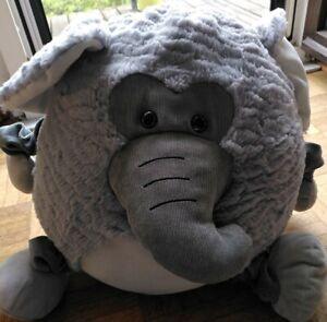 Großes Kuscheltier Elefant Ca. 30cm