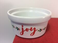 JOY Small Baking Dish ARTISAN Dishwasher, Oven & Microwave Save