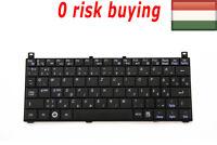 100% Positive for Toshiba Satellite NB100 NB100-10X NB105 Hungarian Keyboard HU